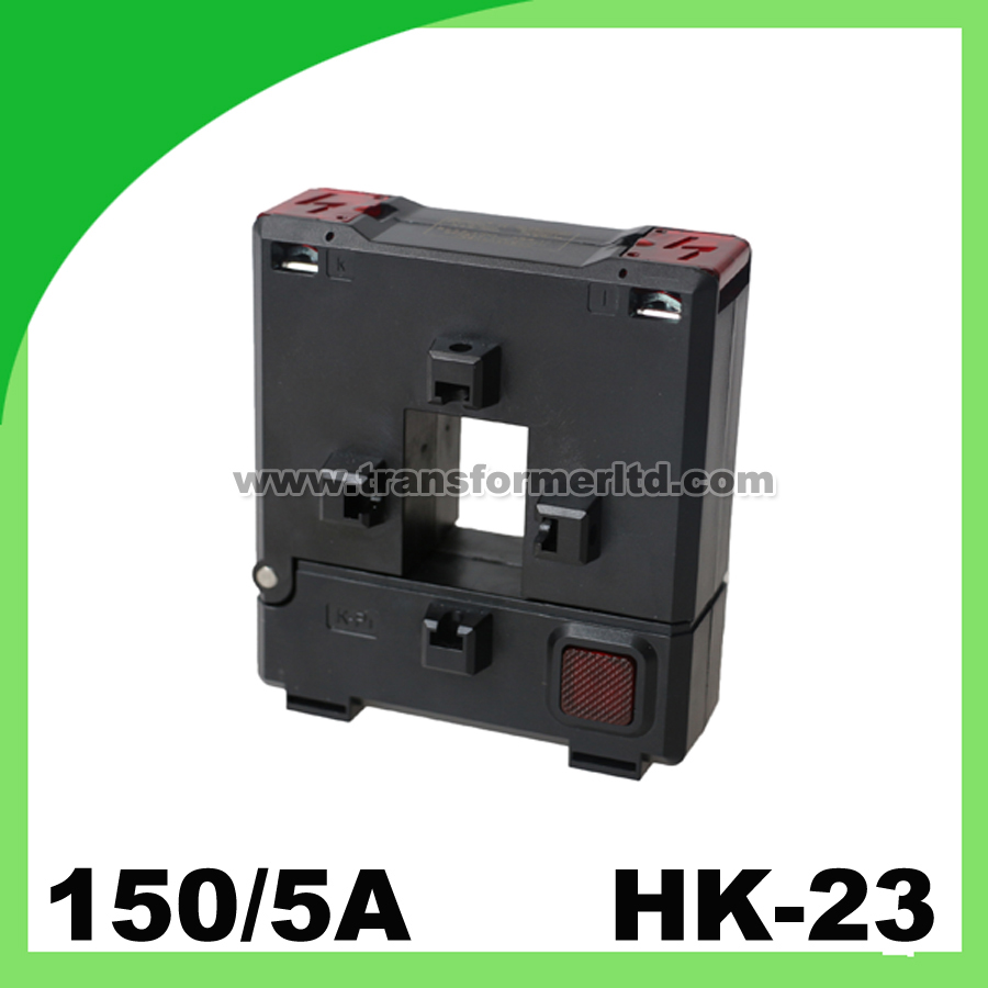 clamp on current transformer HK-23 150/5A Class 1.0 open type split core current transformer<br><br>Aliexpress