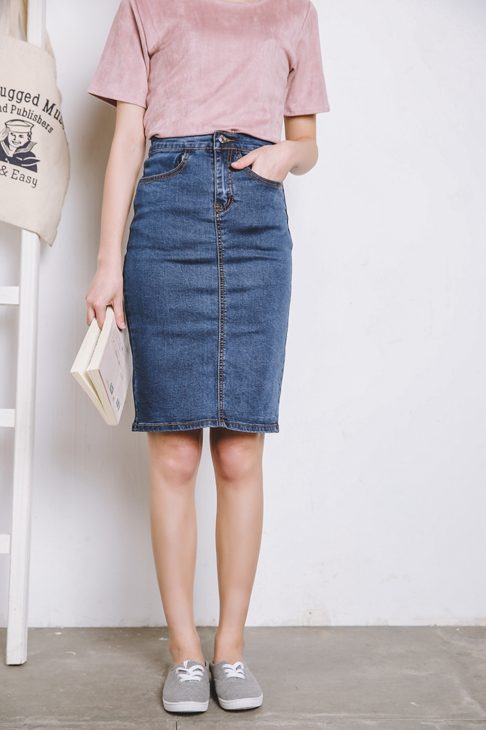 Free shipping and returns on Women's Denim Skirts at grounwhijwgg.cf
