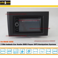 For VOLVO XC90 XC 90 2002~2013 – Car Radio Stereo CD DVD Player GPS NAVI / HD Touch Screen Audio Video S100 Navigation System