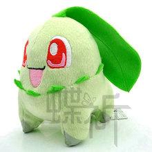 on Pokemon Green