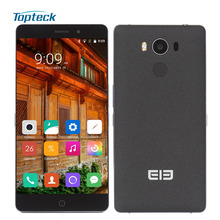 """Elephone P9000 P9000 Lite 4G 5.5"""" FHD Smartphone Android 6.0 Octa Core MTK6755 2.0GHz 4GB+32GB 13MP Fingerprint NFC Mobile Phone(China (Mainland))"""