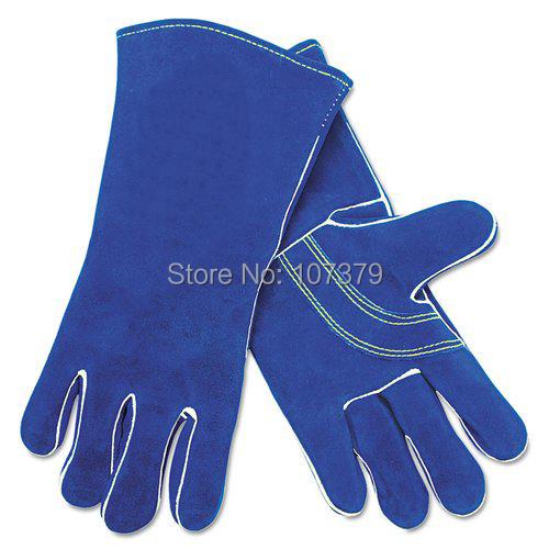 Leather Work Glove Leather Welder Glove Split Cow Leather Welding Gloves<br><br>Aliexpress