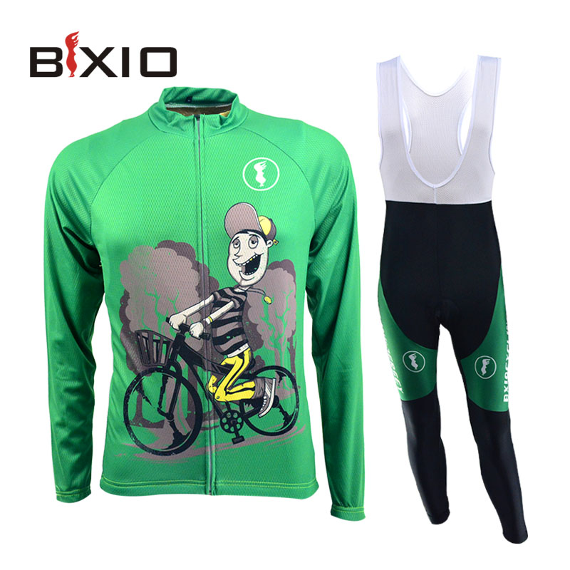 Bxio Brand Cycling Jersey Abbigliamento Ropa Ciclismo Hombre Maillots Alopette Mountain bike Cycling Clothes China BX-0109G-020<br><br>Aliexpress