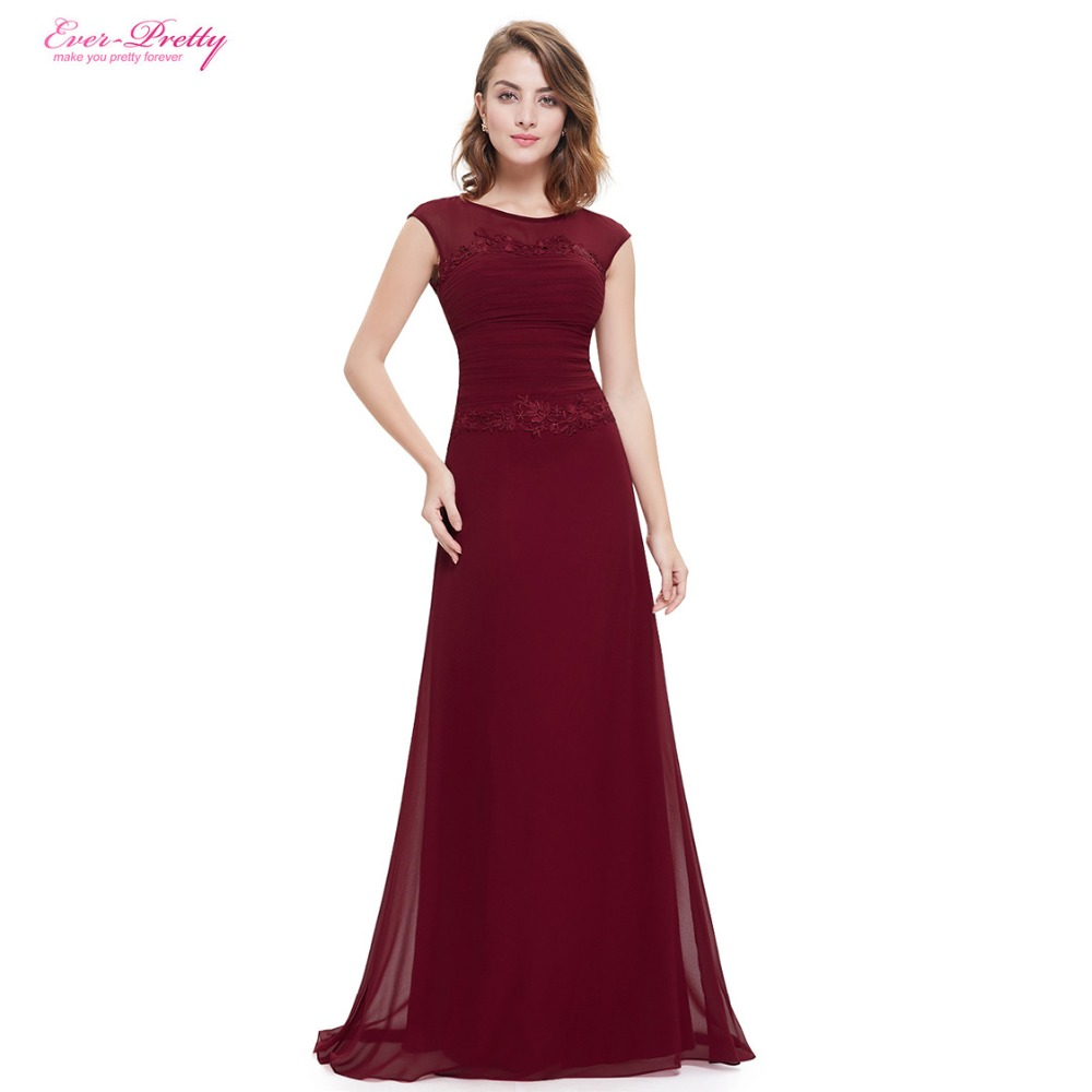 Buy wedding party dress ever pretty 2015 for Elegant wedding party dresses