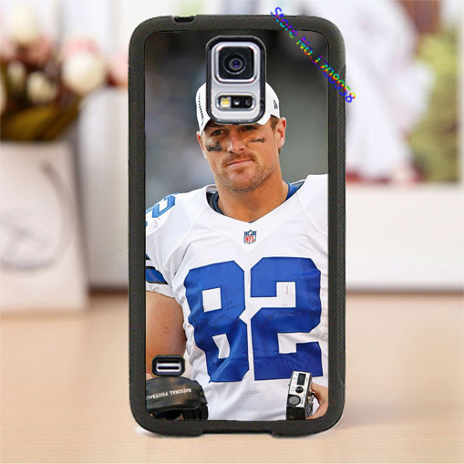 Jason Witten #82 Dallas Cowboys cell phone cover case for samsung galaxy s3 s4 s5 s6 s6 edge s7 s7 edge note 3 note 4 note 5(China (Mainland))