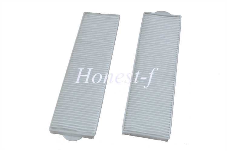 Generic HEPA Filters for Bissell Vacuum Style 8 14 3091 2036608 (Pack of 2)(China (Mainland))