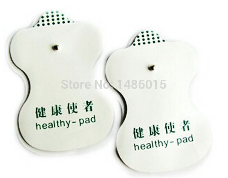 Tens/Acupuncture/Digital Therapy Machine Massager electronic pulse massager health care equipment with 4 heads And 10 pads  Tens/Acupuncture/Digital Therapy Machine Massager electronic pulse massager health care equipment with 4 heads And 10 pads