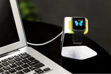 Nillkin C Shape charger stand holder Desktop Stand Holder Charger Cord Hold Stand Holder For Apple Smart Watch holder keeper