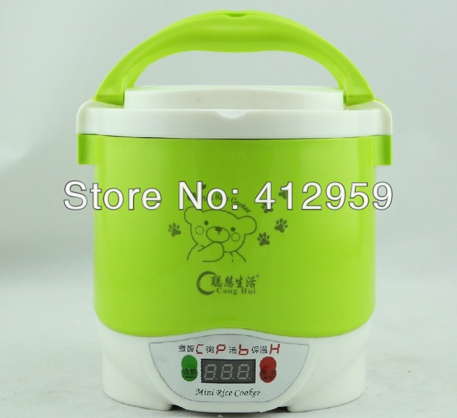 Application of 2014microcomputer intelligent minielectric cookermultifunctionsmallrice cookerrice cooker singleton hostels small<br><br>Aliexpress