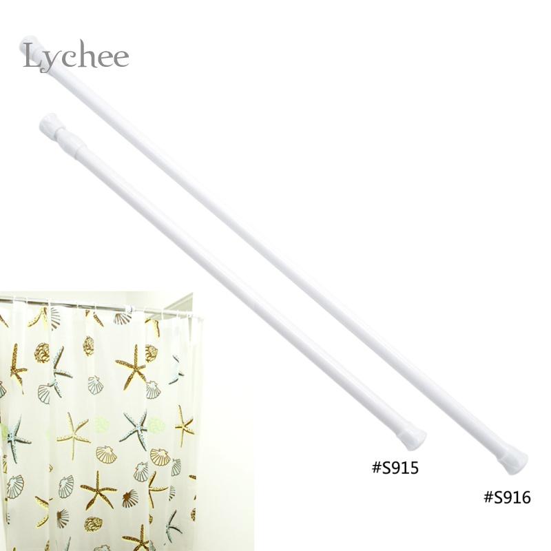 achetez en gros tringles rideaux blanc en ligne des. Black Bedroom Furniture Sets. Home Design Ideas
