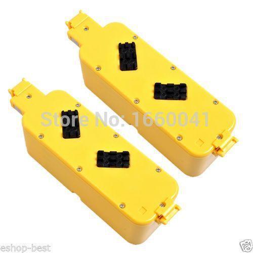 14.4v 3500mAh NiMH Battery for iRobot Roomba battery Vacuum Cleaner battery 400 405 410 415 416 418 4100 4210 4260(China (Mainland))