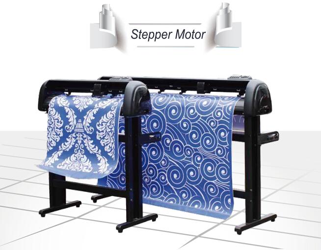 Desktop Vinyl Cutter Plotter with Contour Cut SAGA-720IP FREE DHIPPING Vinyl Cutter Plotter with Contour Cut Function(China (Mainland))