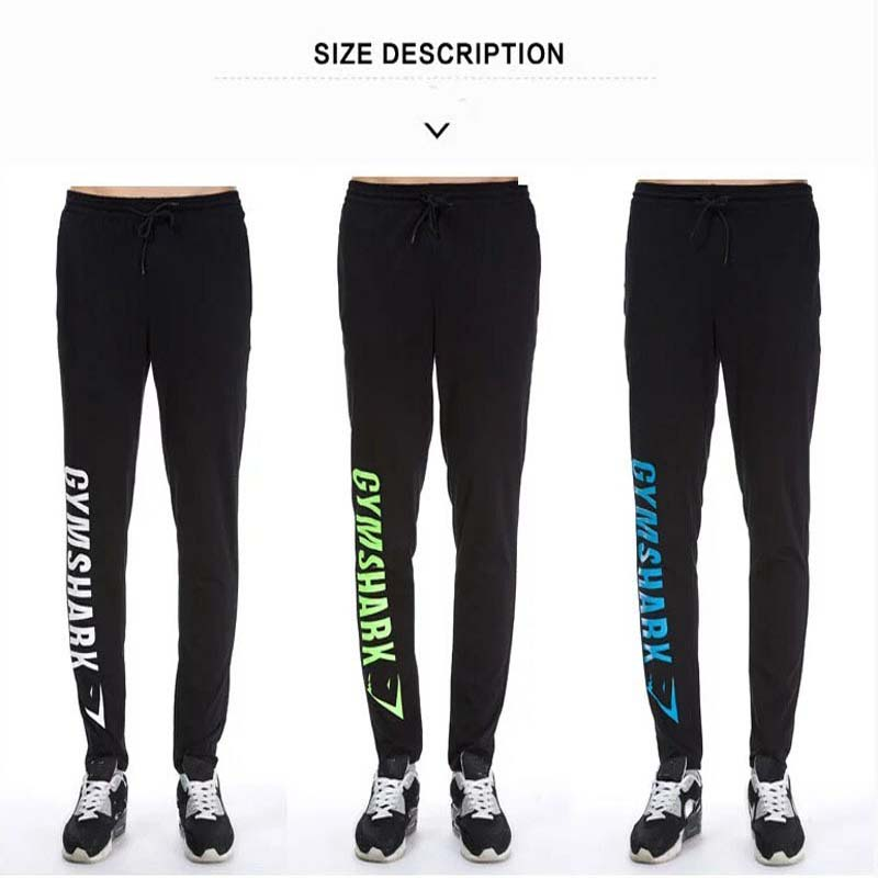Mens compression pants sports running tights basketball gym pants bodybuilding jogger jogging skinny leggings trousers