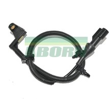 New ABS wheel speed sensor for FORD  MOTORCRAFT BRAB-214  Rear(China (Mainland))