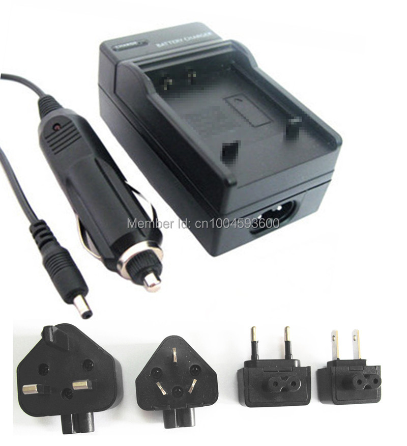 Зарядное устройство для фотокамеры Unbranded/Generic Sony hdr/cx160 hdr/cx190 hhdr/cx230e dr/cx290 hdr/cx360v hdr/cx390 hdr/cx430v hdr/cx520v hdr/cx700v BCTRV sony hdr az1vr
