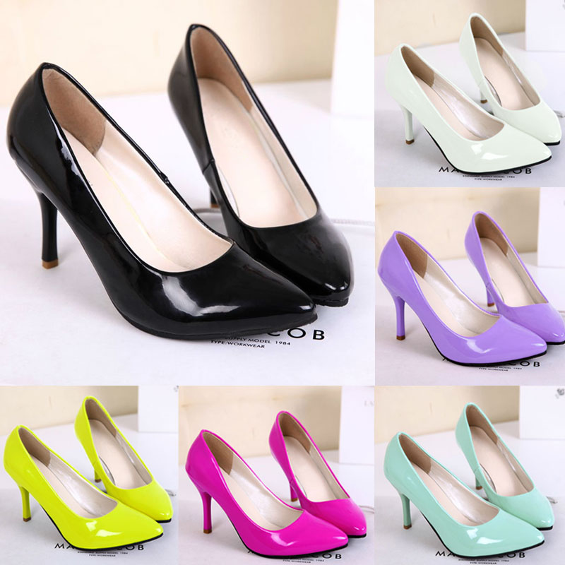 Compare Prices on Yellow Bridal Shoes- Online Shopping/Buy Low ...