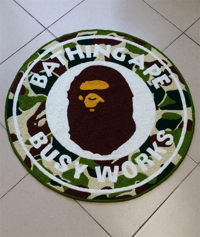 Tappeti e tappeti per soggiorno occupato bape funziona tappeto Ape ...