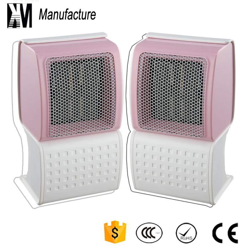Winter hot sale new arrived portable CE approved tabletop personal electric  heater  free shipping to Russia<br><br>Aliexpress