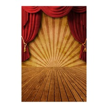1.5MX2.2M vintage wall Thin vinyl cloth photography backdrop computer Printing background for photo studio S-859