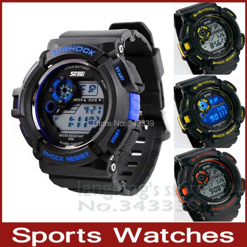 Sport Watches For Men With Price New g Men Sports Watch Mens