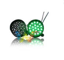 52mm Green LED Arrow  Board Sign Pixel Cluster Module C52(China (Mainland))