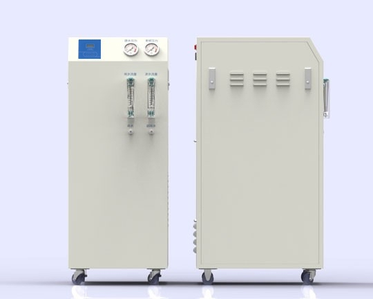 Cheap Water Purification Plant Cost Ultimate Type Lab Water Purifier(China (Mainland))
