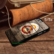 Best Selling Galatasaray mobile phone Case Cover For iphone 4 4s 5 5s 5c i6 i6plus Cases Free Gift