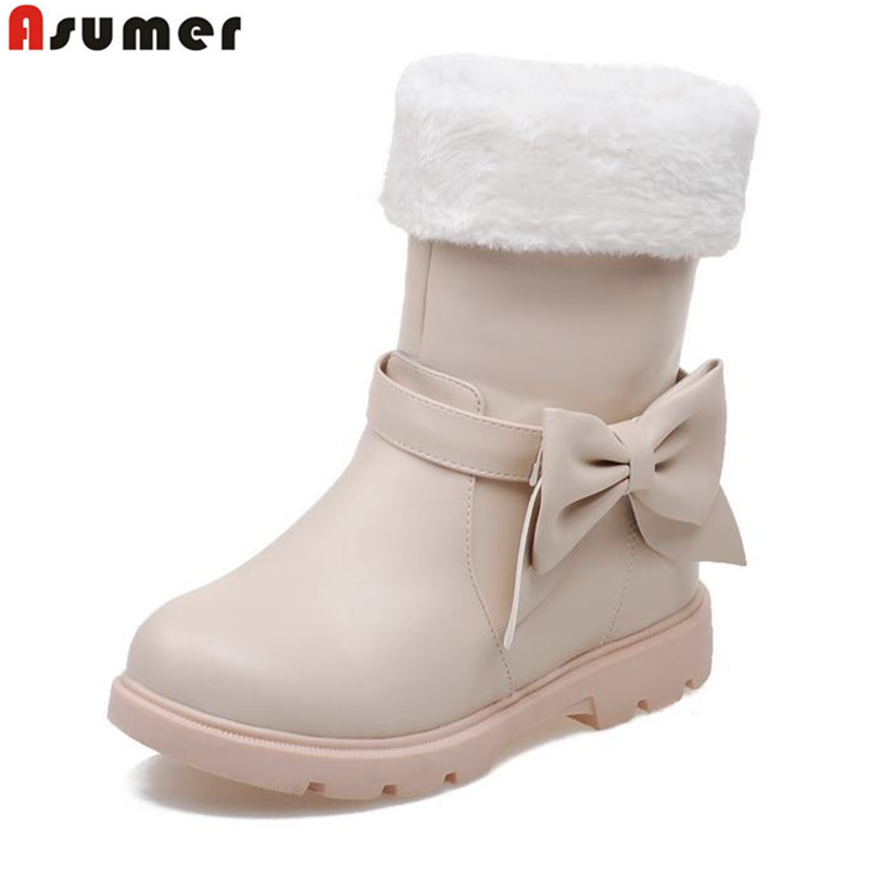 Size 12 Womens Winter Snow Boots | Santa Barbara Institute for ...