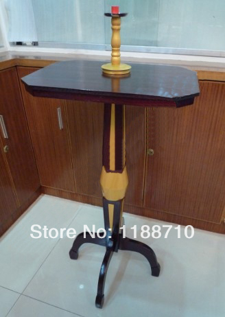 High quality floating table style 1 stage magic magic for Table 6 trick