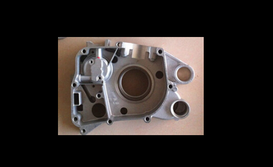 gy6 scooter motor Motorcycle engine cover gy6 125cc Right crankshaft box small box body free shipping(China (Mainland))