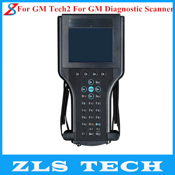 2015 Best Price For GM Tech2 For GM Diagnostic Scanner For GM/SAAB/OPEL/SUZUKI/ISUZU/Holden TECH2 Scanner with Fast Shipping(China (Mainland))