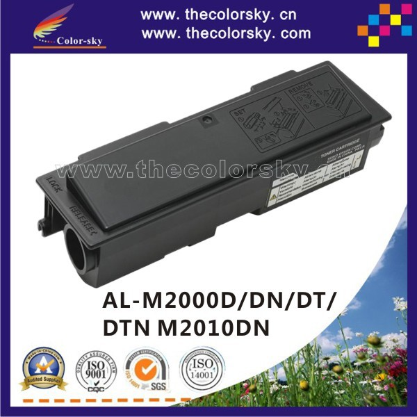 (CS-EM2000) compatible toner printer cartridge for EPSON AL-M2000D AL-2000DN AL-2000DT AL-2000DTN AL-M2010DN SO50436 SO50437 8K<br><br>Aliexpress