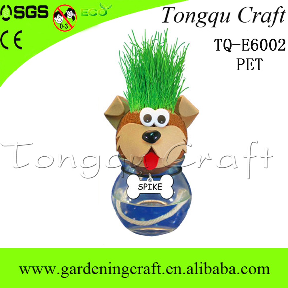Yiwu Tongqu Craft Grass Doll Chirstmas Medical Cheap Magic Promotion Gift For Teenagers(China (Mainland))