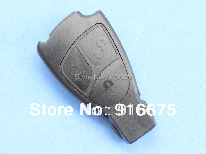 Sellers bear the freight replacement mercedes benz 3 for Mercedes benz replacement keys