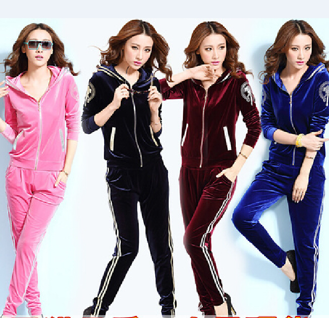 Алиэкспресс спортивные костюмы женские с доставкой
