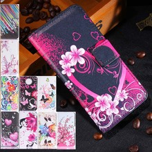 Buy Fashion Cartoon Pictures Leather Case LG G3S Mini G3 Beat D724 D722 D728 D725 Flip Wallet Cover Card Holder Phone Case for $3.96 in AliExpress store