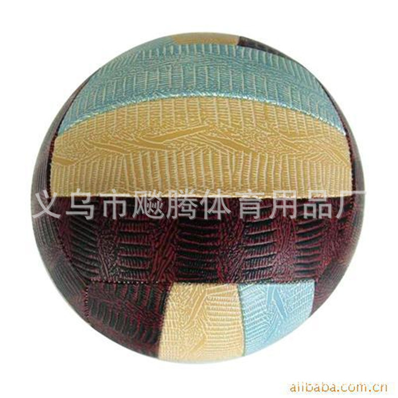 Voleibol Pallavolo Freeshipping Direct Selling Hot Sale Ball Machine Rede De Volei Manufacturers Wholesale Sewing Volleyball(China (Mainland))