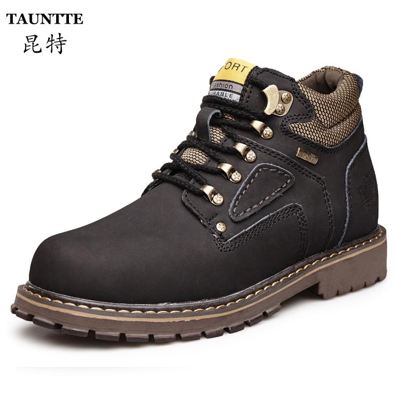 Hombres botas de seguridad compra lotes baratos de - Zapatos de seguridad baratos ...