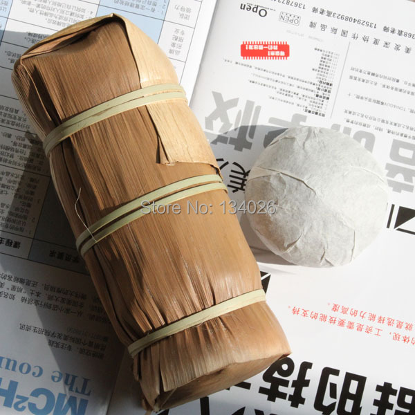 Гаджет  Wholesale yunnan puer tea tea in 2011 gave birth to 100 g arbor tree tea tuo tea free shipping flavor fragrance for collection  None Еда