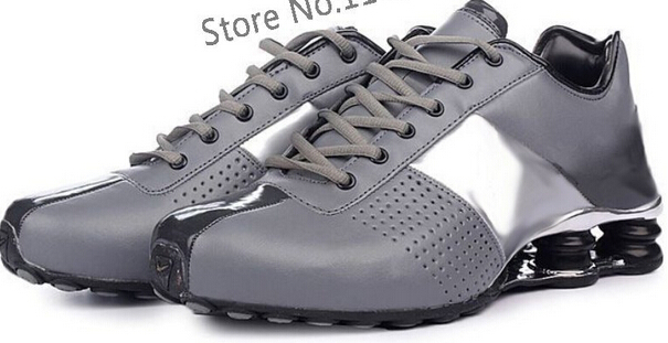 Hot sale fashion men running shoes free run mens sport chaussure homme zapatos hombre shox sneakers size 41-46(China (Mainland))