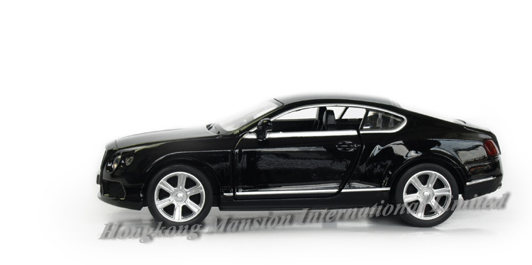 136 Car Model For For Bentley Continental (4)