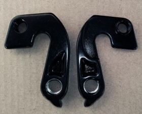 Z81D17 MTB Mountain Bike Bicycle Rear Derailleur Hanger,Frame Dropout, Drop out, Gear Mech Hanger For SPECIALIZED(China (Mainland))