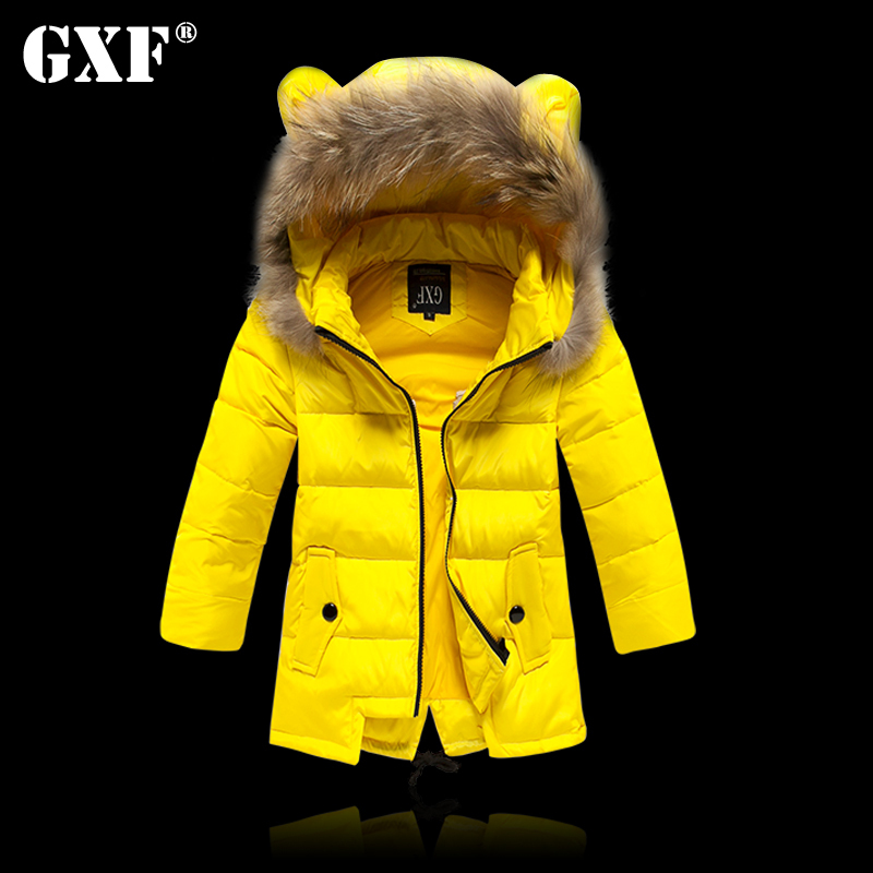 2014 winter new female children's clothing girls warm coat casual fashion sport kids hooded jacket - Marys's store