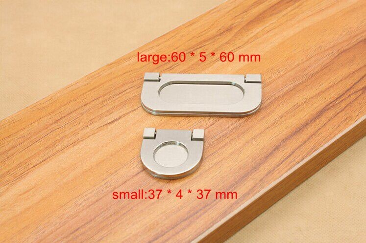 Modern Kitchen Cabinet Handles Drawer Pulls Handles Furniture Accessories(China (Mainland))