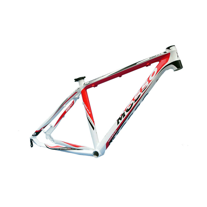 Mosso Bike Frame Reviews