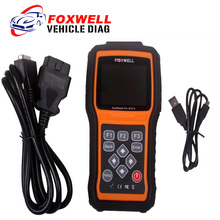 Buy 2106 New Arrival FOXWELL Original NT414 All Brand Vehicles 4 Systems Auto Diagnostic Tool NT 414 Car Code Scanner Scan Tool for $300.00 in AliExpress store