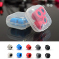 10pcs 5pairs 4 9mm Caliber Ear Pads cap Comply T400 T500 L M S memory foam