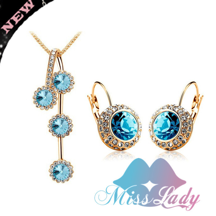 buy new arrival 18k gold plated crystal