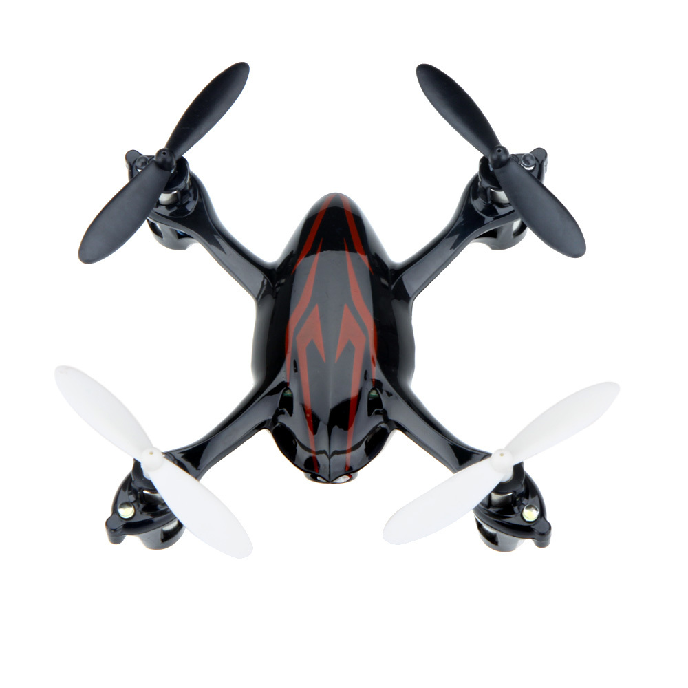 Mini X6 2.4G 4CH RC FPV Quadcopter Toy 6 Axis X6 Aerial Photo Remote Control Drone Helicopter With 2.0MP Camera HD Recording(China (Mainland))