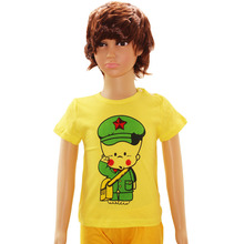 Short Sleeve T shirts For Girls Boys Clothes Baby Children s Clothing brand t shirts Boy